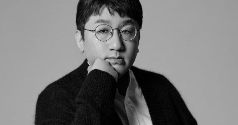 บังชีฮยอก ประกาศลาออกจากตำแหน่ง CEO ของ HYBE แล้ว